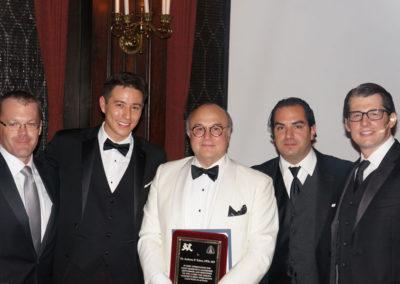 The 2015 Graduating Chiefs with Dr. Anthony Tuffaro.zip