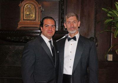 With Dr.Bonawitz